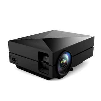 niky projector LED 1000 lumen สีดำ GM60 + wifi