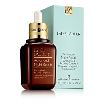 Estee Lauder Advanced Night Repair Synchronized Recovery Complex II 50ml.