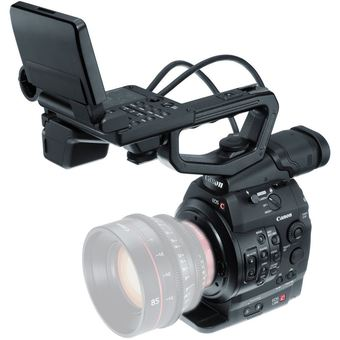 กล้อง Canon EOS C300 Body PL Mount (Black)