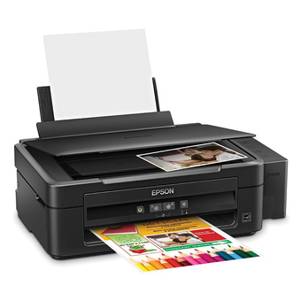 Epson All In One Inkjet Printers L220