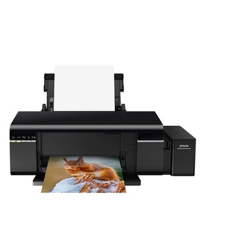 EPSON L805 Wireless Inkjet Photo Printer