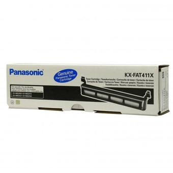 Panasonic Toner KX-FAT411E
