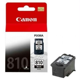 CANON INK CARTIDGE PG-810 (BLACK)
