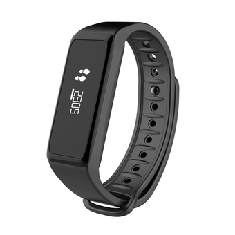 MyKronoz Smart Watch Tracker รุ่น ZeFit 2 (Black)