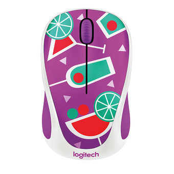 Logitech Wireless Mouse M238 (Cocktail)