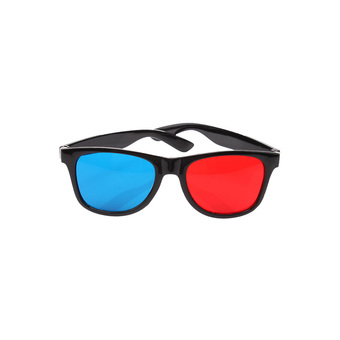 HANG-QIAO Presbyopic 3D Glasses Red and Blue