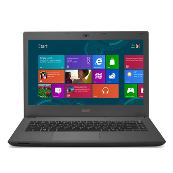 "ACER Aspire Notebook Intel Core i5-4200U 14 "" E5-473G-5745"