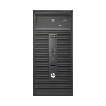 HP 280 G1 Desktop (Microtower) - N7S74PT Intel Core i3-4170 4GB