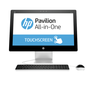 HP Pavilion All-in-One - 23-q130d (Touch) (ENERGY STAR)