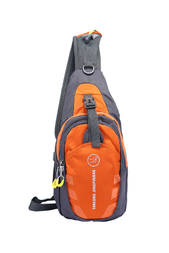 niceEshop Mens Multi-functional Outdoor Sports Chest Bag Pack