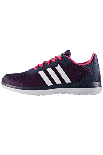 Adidas รองเท้า Women RunningShoes Cloudfoam AW4957 (2090)