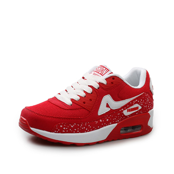 Women - Fashion Sports Running Shoes (Red) (Intl)
