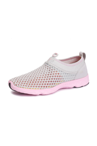 ZHAIZUBULUO Men - Summer Rain Watersport Shoes ZJW-M301(Pink)