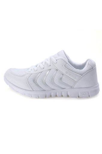 Shoes Shock Absorbing Sports Fashion Shoes for Womens - Intl