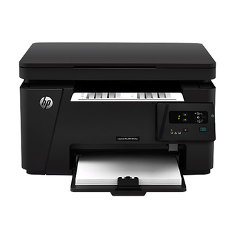 HP LaserJet Pro MFP M125a ALL IN ONE