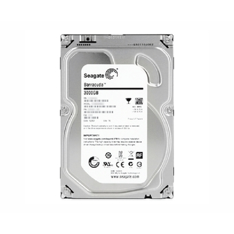 SEAGATE HDD Internal 3.0 TB 7200RPM ST3000DM001