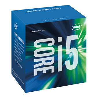 Intel Core i5-6500 3.2GHz(6M Cache,up to 3.60GHz)