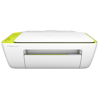 HP PRINTER DESKJET INK ADVANTAGE 2135