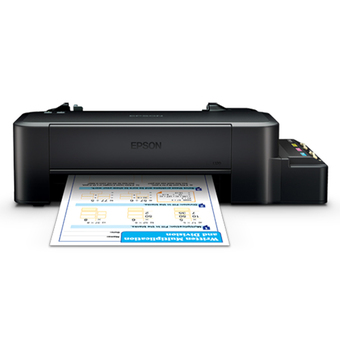 EPSON PRINTER ALL IN ONE INK JET L120