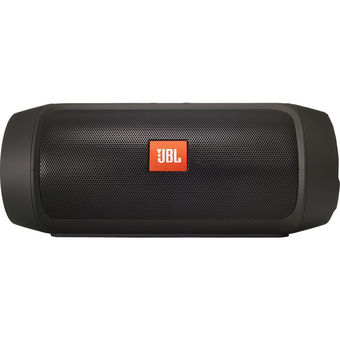 JBL Charge 2+ Portable Stereo Speaker (Black)