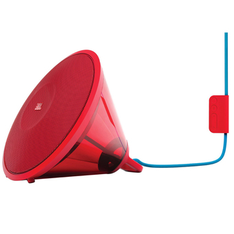 JBL Spark Bluetooth Speaker ( Red )