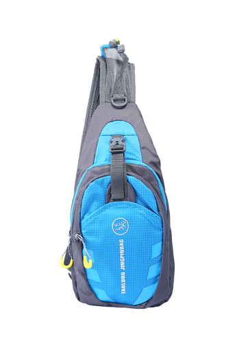 niceEshop Mens Outdoor Sports Chest Bag Pack