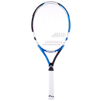 Babolat Drive Max 110 - Blue GRIP SIZE 4 1/4