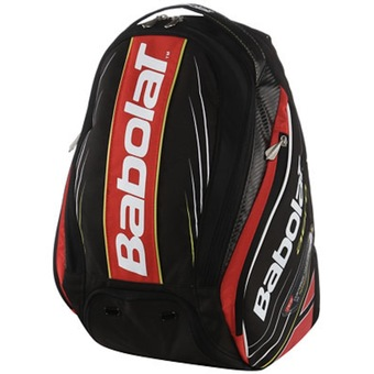 Babolat backpck aero - black/red
