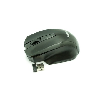 ASAKI WIRELESS MOUSE A-M5WL - Black