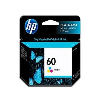 HP Ink CC643WA 60 Tri-color Ink Cartridge