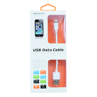 RETRACTABLE CABLE IPAD รุ่น DC003