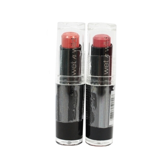 Wet N Wild Lipstick Set (903 & 904)