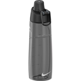 Nike กระบอกน้ำ T1 Flow Water Bottle 16Oz. 13030 BK (590)