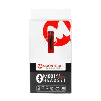 MoonTech Bluetooth Small Talk รุ่น MS001 MIX
