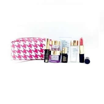 Estee Lauder set perfect time zone 8ชิ้น