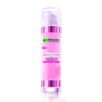 GARNIER SAKURA ULTIMATE SERUM 50 ML