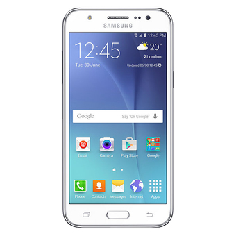 Samsung Galaxy J5 8GB (White)