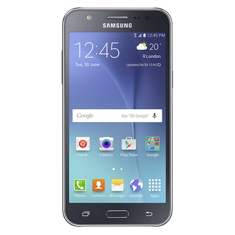 Samsung Galaxy J5 8GB (Black)