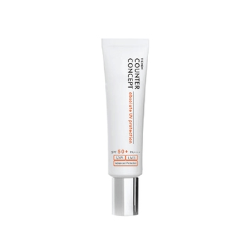 Counter Concept Absolute UV Protection SPF 50+ PA+++ 30 ml.