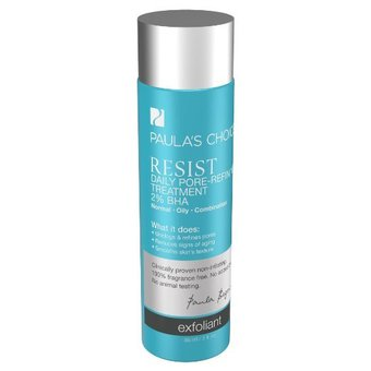 Paula's Choice RESIST Daily Pore-Refining treatment with 2% BHA (88 ml.)