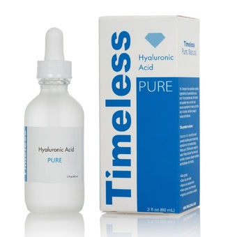 Timeless Hyaluronic Acid Pure 30 ml.