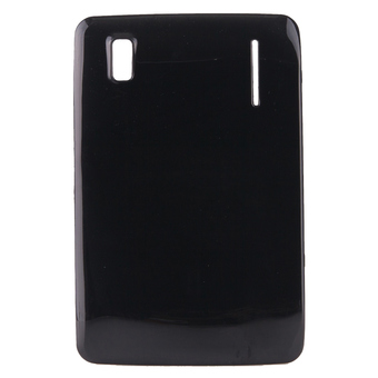 i-mobile i-note wifi 2 Case - Black