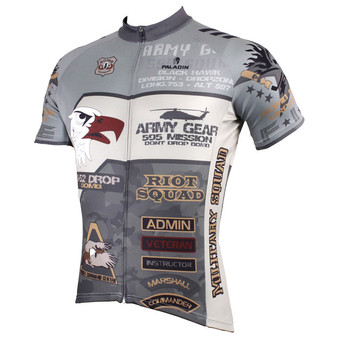 Cycling Clothing Maillot Quick-Dry