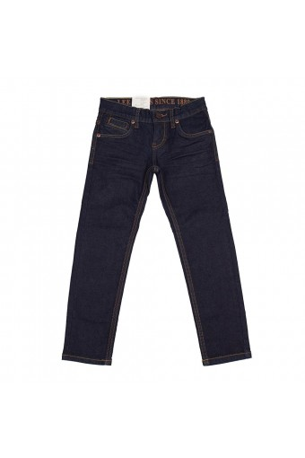 Lee Kids Denim Pants รุ่น 25101004 (Indigo)