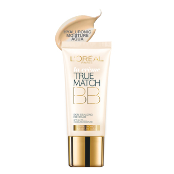 L'Oreal Paris True Match Skin Idealzing - G2 Gold BB