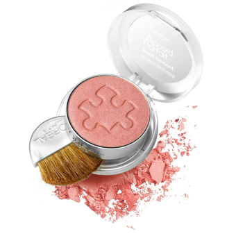 L'Oreal Paris True Match Blush 102 True Rose