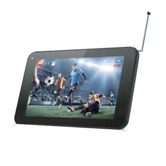 "i-mobile i-TAB DTV 7"" 8GB (Black)"