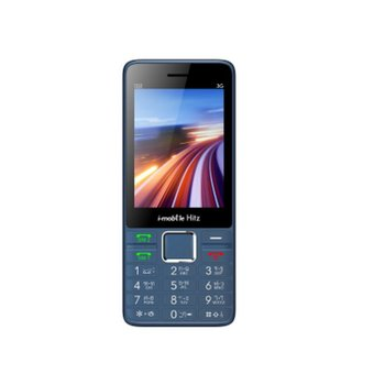 i-mobile Hitz 21 3G ( Blue )