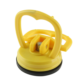 Mini Glass Suction Cup Dent Puller Remover and Windows Windshields (Intl)