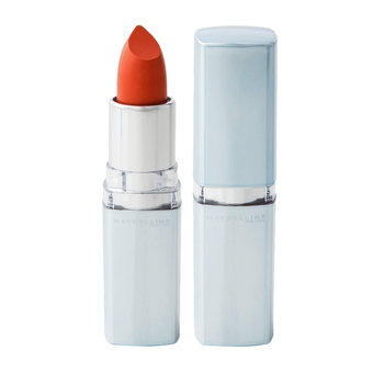 Maybelline WATERSHINE PURE LIP COLOR C11 Orange Peach 3.9g